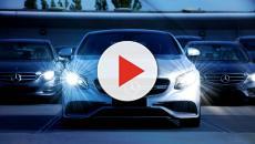 Mercedes CLA: in arrivo nel 2020 con un nuovo design