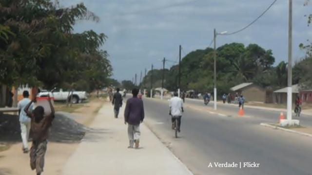 Mozambique victim on attacks by alleged terror group in Cabo Delgado province