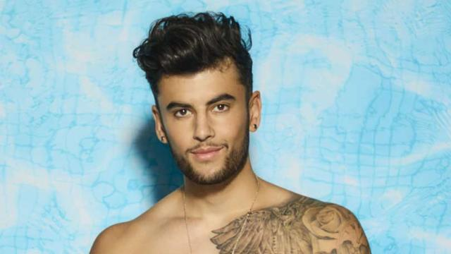 Niall Aslam had to leave 'Love Island 2018' for 'health reasons