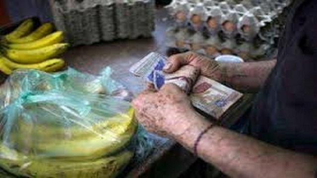 VÍDEO: La hiperinflación en Venezuela continua pulverizando el salario mínimo