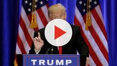 La fiscal de Nueva York demanda a la Fundación Trump y pide su disolución