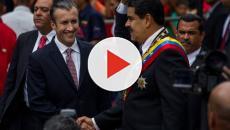 VÍDEO: Venezuela/Freddy Bernal propone criar cabras para combatir la crisis