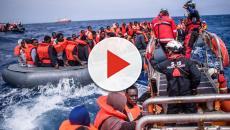 Valencia se prepara para recibir al Aquarius y los migrantes rescatados