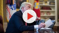 VÌDEO: Demandan a la Fundación de Donald Trump por beneficios propios