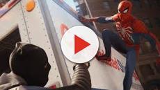 El nuevo juego de Spider-Man es anunciado en la E3 2018