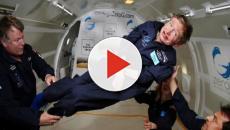 Stephen Hawking, il suo messaggio lanciato nello spazio: un invito alla pace