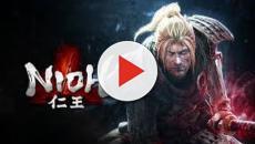 Ni-OH es anunciado por Sony durante la E3 2018