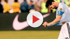 Messi falla ante Islandia y Argentina apenas empata