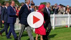 La monarchia inglese si prepara matrimonio, stavolta gay, di Lord Mountbatten