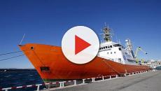 VIDEO: Francia se ofrece a recibir a los inmigrantes del barco Aquarius