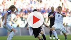 VIDEO: Messi y Argentina empatan en triste debut de Rusia 2018