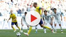 Suecia se impone a Corea del Sur