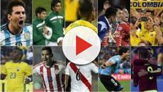 VÍDEO: Sorpresivos resultados de 4 selecciones latinas en Rusia 2018