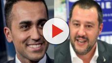 Pensioni, Salvini: 'Mi trovo bene con Di Maio, vedo e sento spesso Berlusconi'