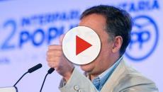 José Ramón García Hernández quiere presidir el PP