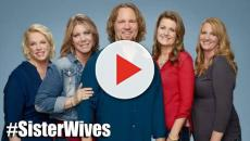 'Sister Wives' married to Mitch Thompson at ceremony in Utah