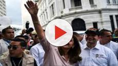VIDEO:Primera mujer vicepresidenta en Colombia Sra Marta Lucía Ramírez