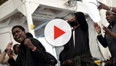 VÍDEO: La flotilla del Aquarius es recibida en Valencia este sábado