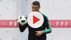Vídeo: Todos los cracks han empezado el Mundial sin brillo menos Cristiano