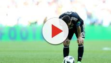 VIDEO: Messi se responsabiliza por el mal debut de Argentina