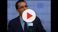 VÍDEO: Canciller afirma que Venezuela tiene mejores relaciones internacionales