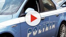 Roma: donna giù dal cavalcavia, ferito il conducente di un furgone