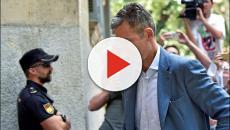 Caso Nóos: El ex Duque de Palma ingresa en una prisión de Ávila