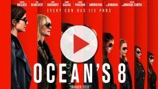Ocean's 8: un successo tutto al femminile