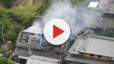 VÍDEO: Tres fallecidos y decenas de heridos en Terremoto de 6'1 grados en Japón