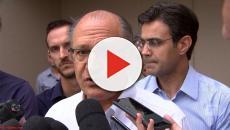 Geraldo Alckmin diz que governo Temer 'padece de legitimidade'