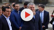 VIDEO: El proximo 7 de Agosto Duque asumira la presidencia de colombia