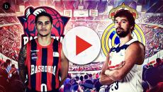 El Real Madrid gana al Baskonia por 98-91 en la eliminatoria final del 'Playoff'