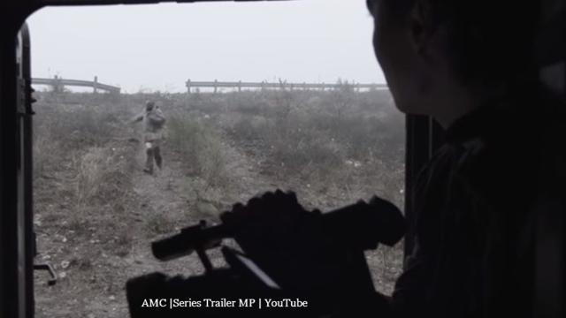'Fear the Walking Dead' is taking a break but returns in August