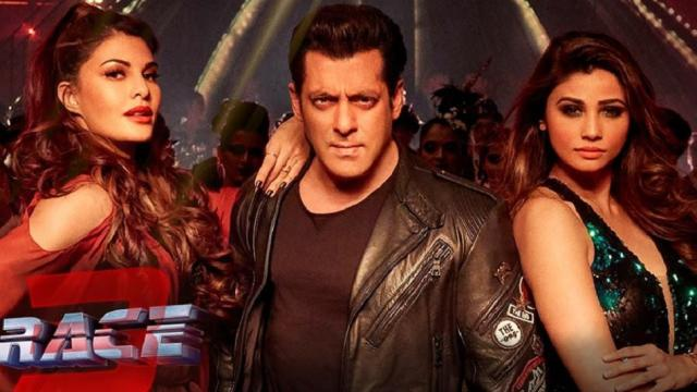 Salman Khan's 'Race 3' box-office collections report