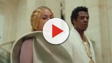VIDEO: Beyoncé y Jay Z realizaron el lanzamiento de su nuevo álbum