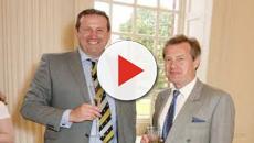VÍDEO: Primer matrimonio homosexual en la corte inglesa