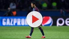Mundial Rusia 2018: Neymar podría quedar fuera de la alineación ante Costa Rica