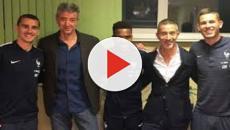 VIDEO: El Atlético de Madrid renueva a Antoiene Griezmann