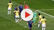 VIDEO: Colombia falla en su debut y pierde ante Japón 2-1