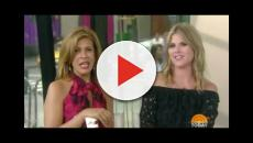 'Today': Host Hoda Kotb and temp. host Jenna Bush Hager talk about Father's Day