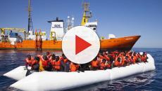 Près de la moitié des migrants de l'Aquarius veulent rejoindre la France