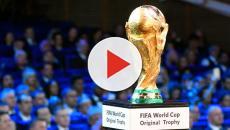 Mondiali di calcio Russia 2018: