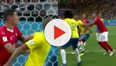 Brasil hará protesta ante FIFA por no usar el  VAR en gol de Suiza