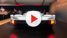 Toyota GR Super Sport: nata dalla TS050 di Alonso, è una hypercar da 1000 cv