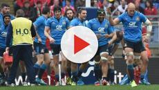 Rugby, l'Italia batte il Giappone con un risultato di 25-22