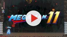 'Mega Man 11' ganha versão atualizada com novas habilidades e visual moderno