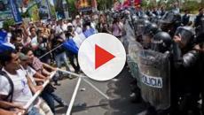 VIDEO: Aumenta el número de víctimas fatales en protestas contra Daniel Ortega