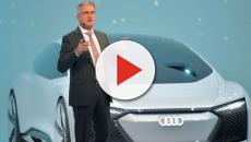 Audi: arrestato il CEO Rupert Stadler, accusato di occultamento di prove