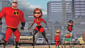 'Incredibles 2' smashes record with the biggest opening for an animated film
