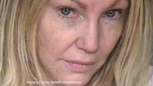Heather Locklear alleged to have been suicidal, violent and hospitalized